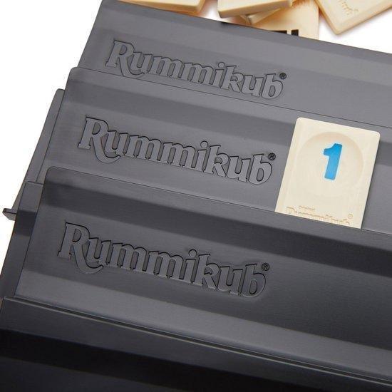 Rummikub The Original Classic - Gezelschapsspel - Goliath