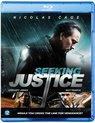 Seeking Justice (Blu-ray)