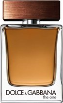 Dolce & Gabbana The One 50 ml - Eau de Toilette - Herenparfum