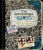 Omslag The Notebook Girls