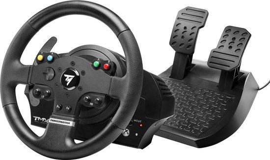 Thrustmaster TMX Force Feedback Racestuur – Geschikt voor Xbox One & Windows