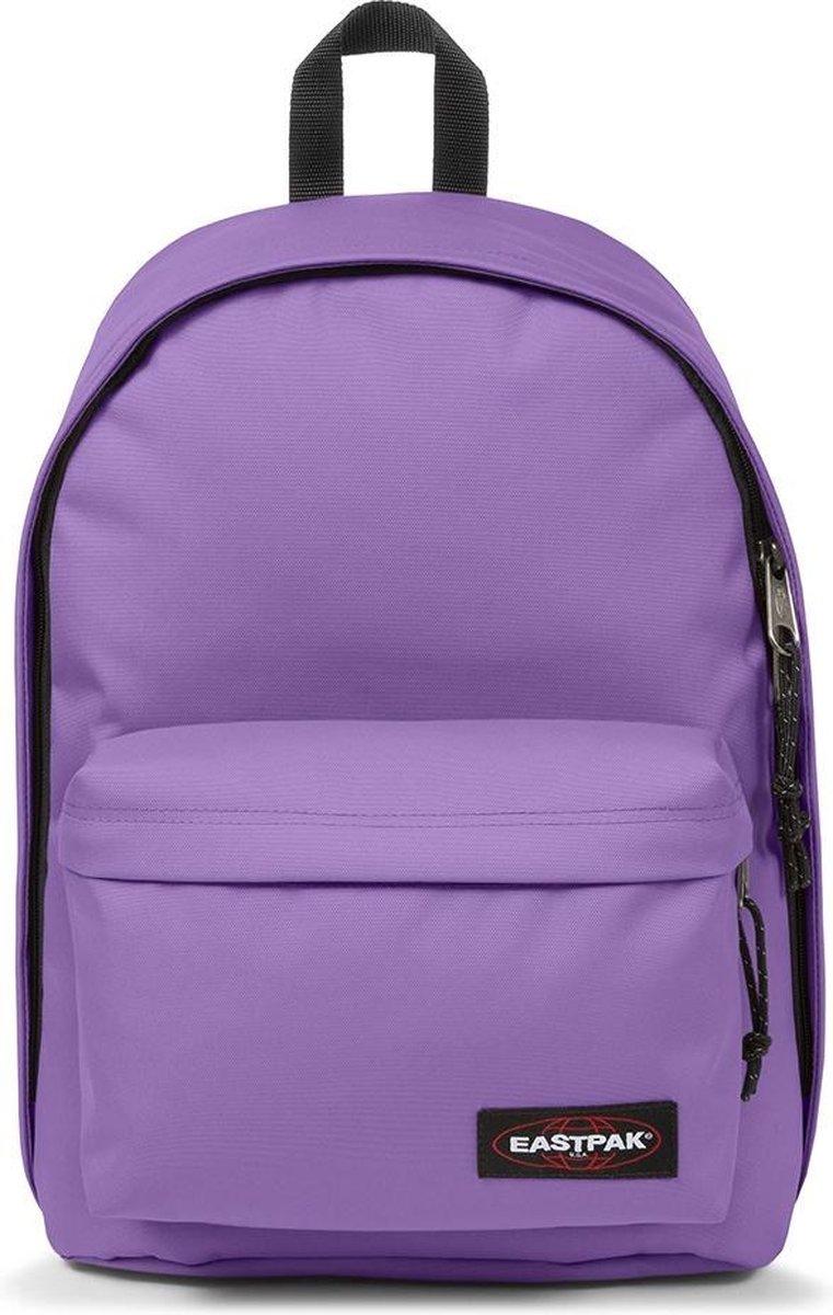 Eastpak Out Of Office Rugzak 27 Liter - Petunia Purple