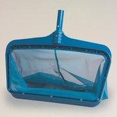 Mega Pool Schepnet voor de zwembadbodem - blauw