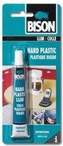 Bison Plasticlijm Hard - 25 ml