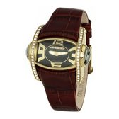 Horloge Dames Chronotech CT7681L-25S (43 mm)