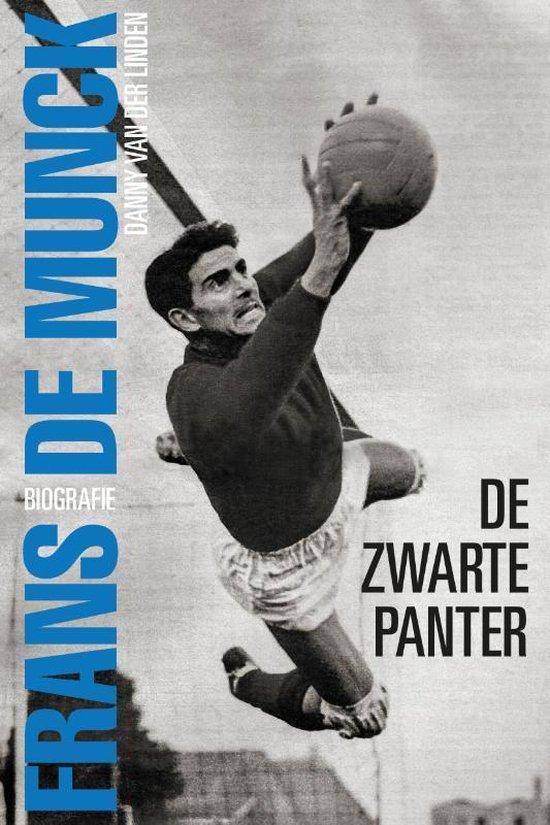 Boek cover Frans de Munck van Danny van der Linden (Paperback)