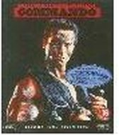 Commando (Blu-ray)