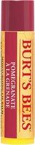 Burt´s Bees Lippenbalsem Pomegranate Unisex 4,25 Gram Paars