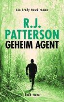 Een Brady Hawk-Roman 2 - Geheim Agent