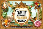 Family Survival Planner 2021