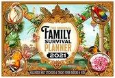 Family Survival Planner 2021