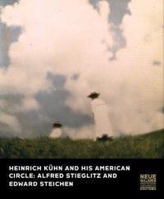 Afbeelding van Heinrich Kuhn and His American Circle