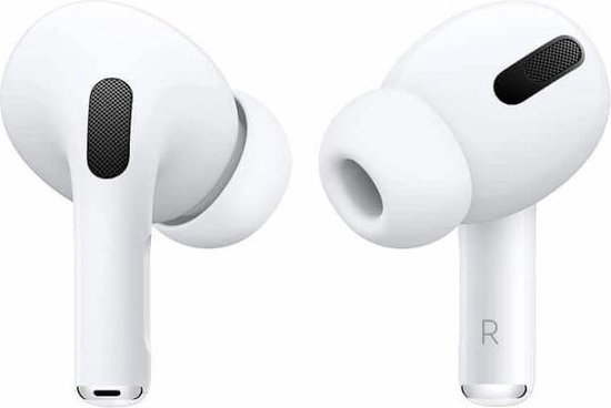 Apple AirPods Pro - met Active Noise Cancelling - Apple