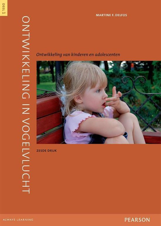 Ontwikkeling In Vogelvlucht - Martine F. Delfos  