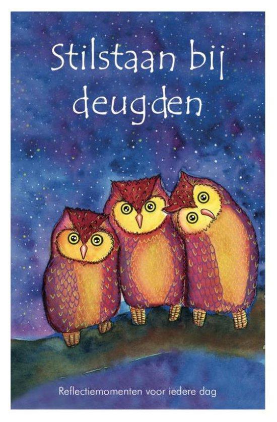Stilstaan bij deugden - Gudrun Ververs   Fthsonline.com