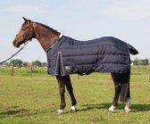 Harry's Horse Staldeken Highliner 500 - Paardendeken - Zwart - 195