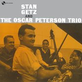 Stan Getz And The Oscar Peterson Trio -180 Gr-