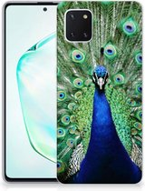 Samsung Galaxy Note 10 Lite TPU Hoesje Pauw