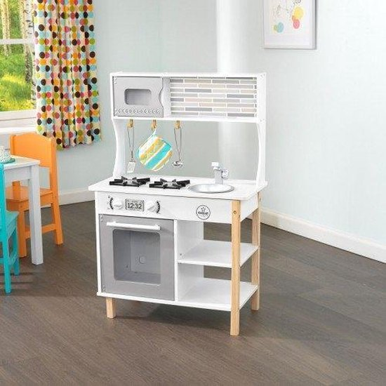 KidKraft Houten Keukentje Little Bakers