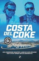 Boek cover Costa del coke van Arthur van Amerongen (Onbekend)