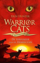 Warrior Cats | Supereditie 3 - Terugkeer van de Hemelclan