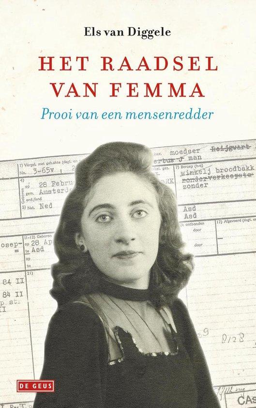 Het raadsel van Femma - Els van Diggele | Fthsonline.com