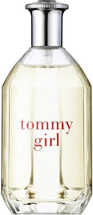 Tommy Hilfiger Tommy Girl 100 ml - Eau de Toilette - Damesparfum