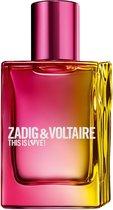 Zadig & Voltaire This is Love! For Her Eau de parfum spray 100 ml