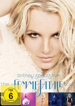 Britney Spears Live: The Femme