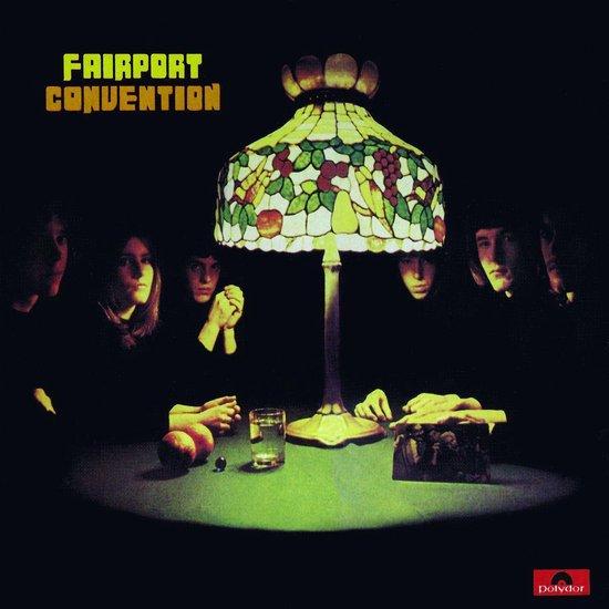 Fairport Convention (1st LP)