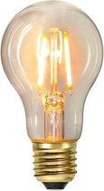 Sebas Led-lamp - E27 - 2200K Warm wit licht - 1.6 Watt - Niet dimbaar