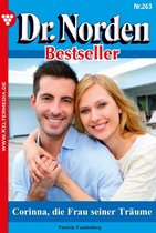 Dr. Norden Bestseller 263 – Arztroman