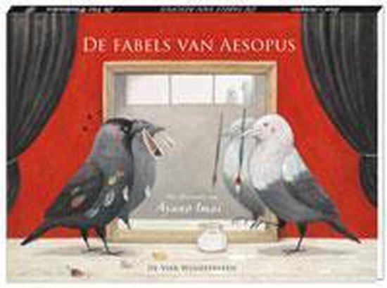 De fabels van Aesopus - Aesopus |