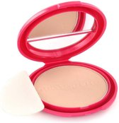 Miss Sporty So Matte Perfect Stay Pressed Powder - 002 Medium