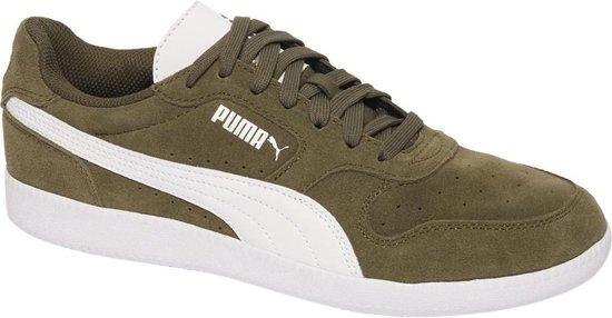Puma Heren Groene Icra Trainer - Maat 41