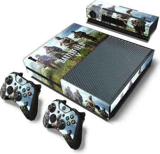 Battlefield V – Xbox One skin