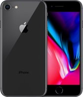 Apple iPhone 8 - 64GB - Spacegrijs
