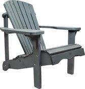 SenS-Line Jumbo Canadian Chair Grijs