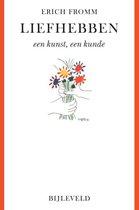 Boek cover Liefhebben van Erich Fromm (Paperback)