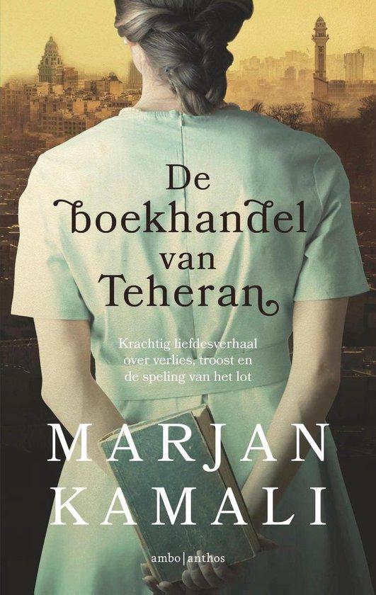 De boekhandel van Teheran