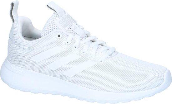 Witte Runner Sneakers adidas Lite Racer Dames 42