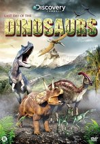 Special Interest - Dinosaurs (Discovery Channel)