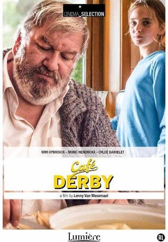 Café Derby - Movie
