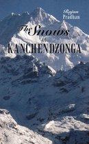 The Snows Of Kanchendzonga