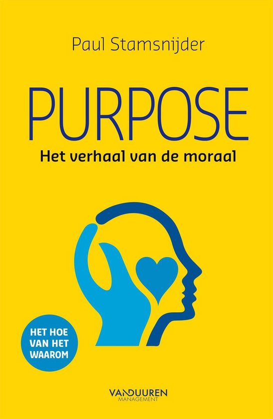 Purpose - Paul Stamsnijder |