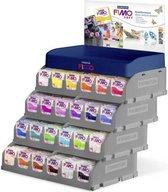 Fimo soft Mix pakket set 24 stuks