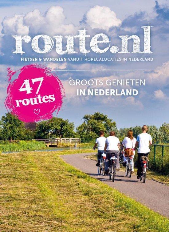 Groots Genieten in Nederland - Falk Route.Nl |