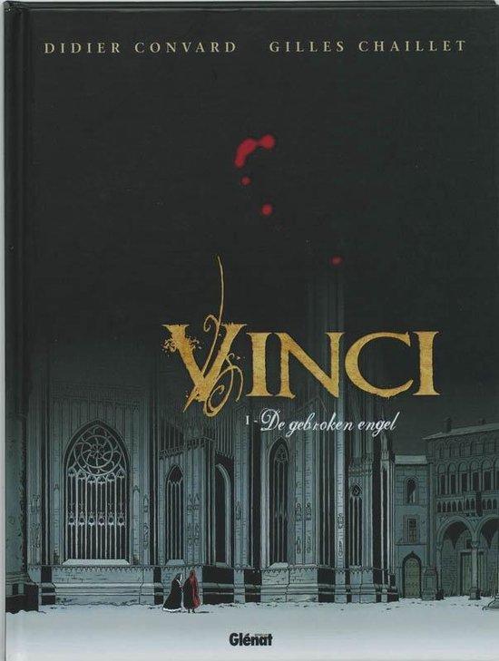Vinci Hc01. gebroken engel