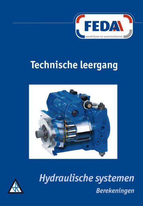 Technische leergang - Hydraulische systemen - Fina |