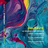 La Source D'Un Regard - Oboe Concerto